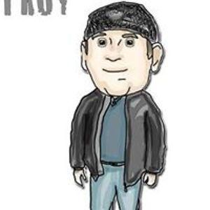 Troy Parr