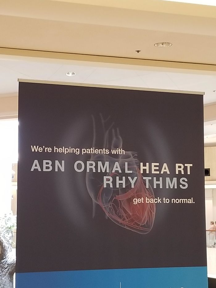 Really Smart Keming For A Local Hospital