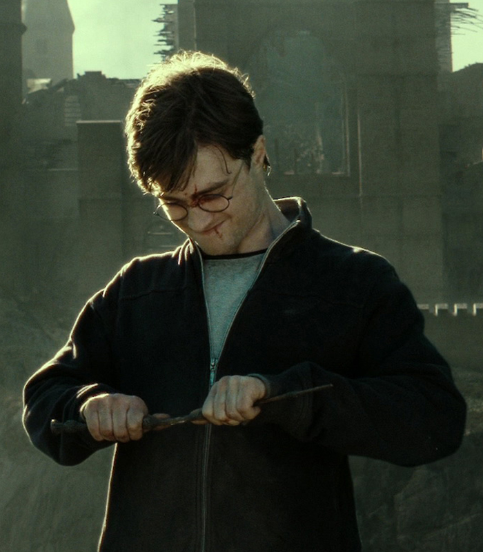Dumbledore Actually Told Harry What Voldemort's Horcruxes Are