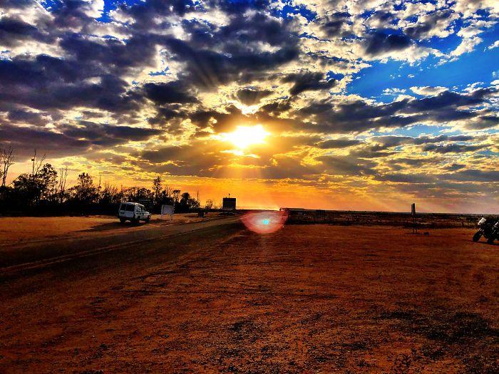 William Creek, Australia