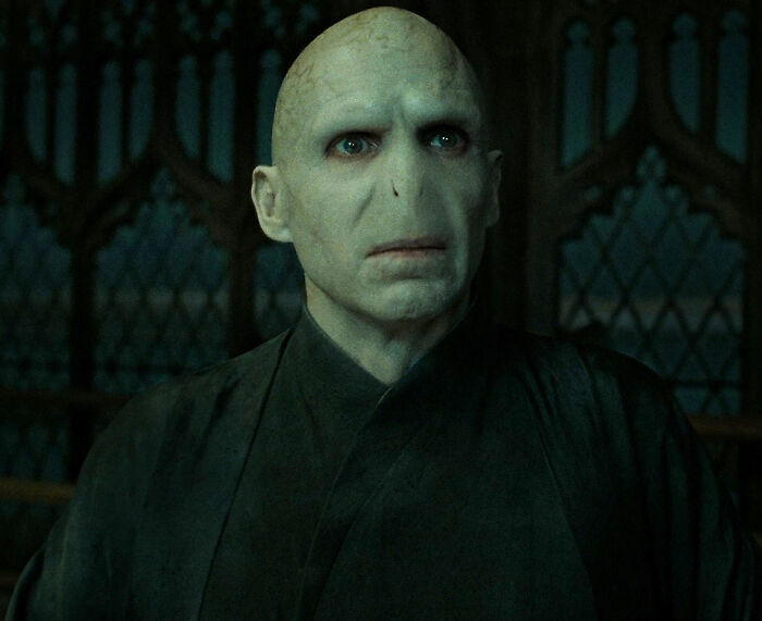 Voldemort Is Incapable Of Love Because He Was Born From His Parents' Loveless Union