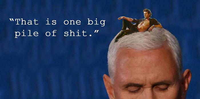 Big Pile Of Pence