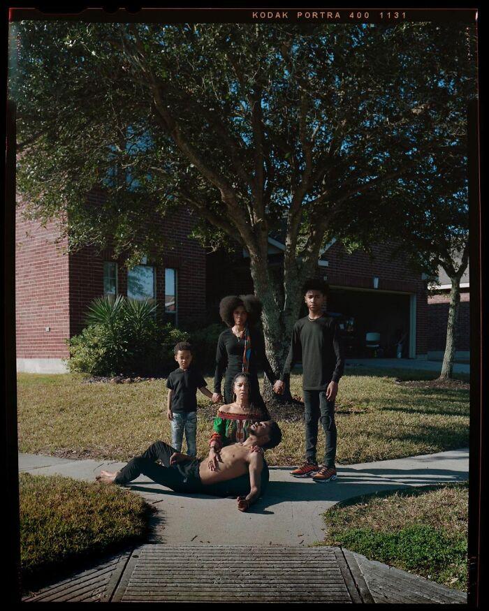 Untitled 56, Houston Tx