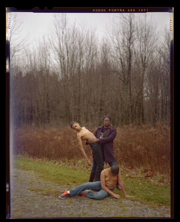 Untitled #11 Buffalo, NY