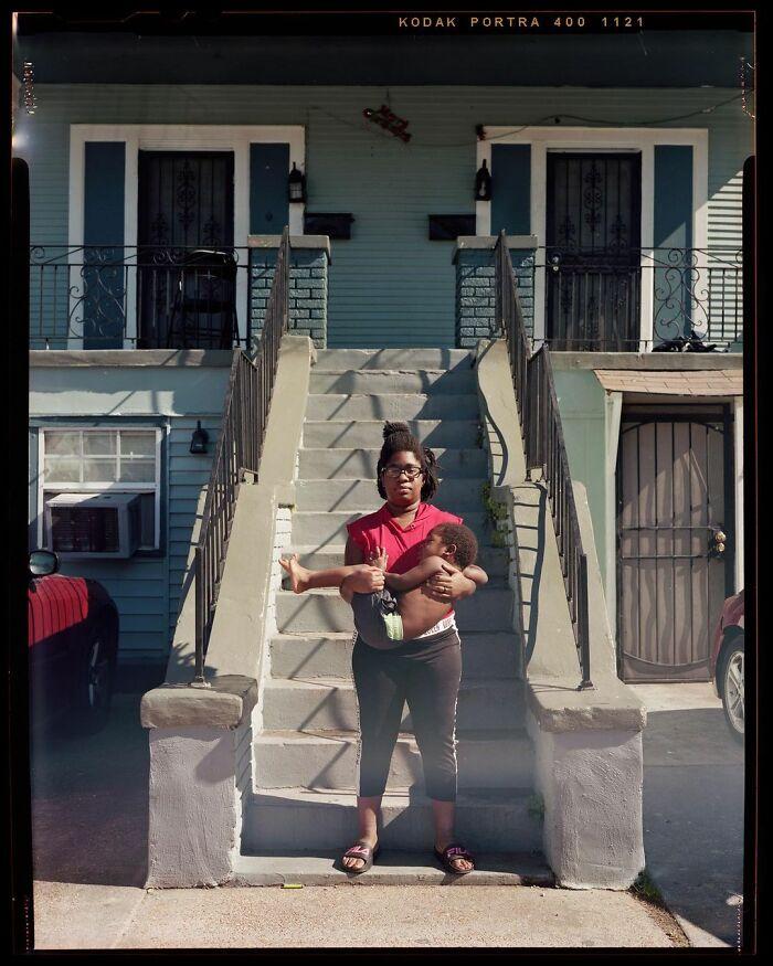 Untitled 51, New Orleans, La