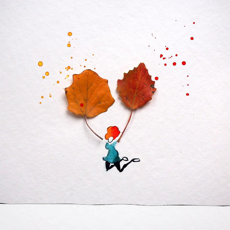Autumn The Cheerleader!