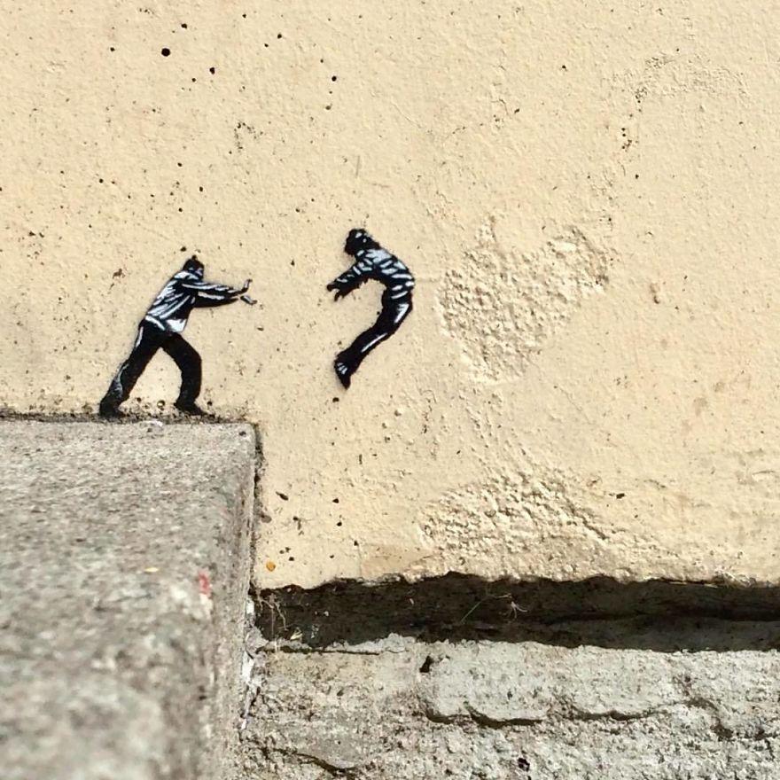 Street-Art-Graffiti-Interacts-With-Surroundings-Jps-Jamie-Paul-Scanlon