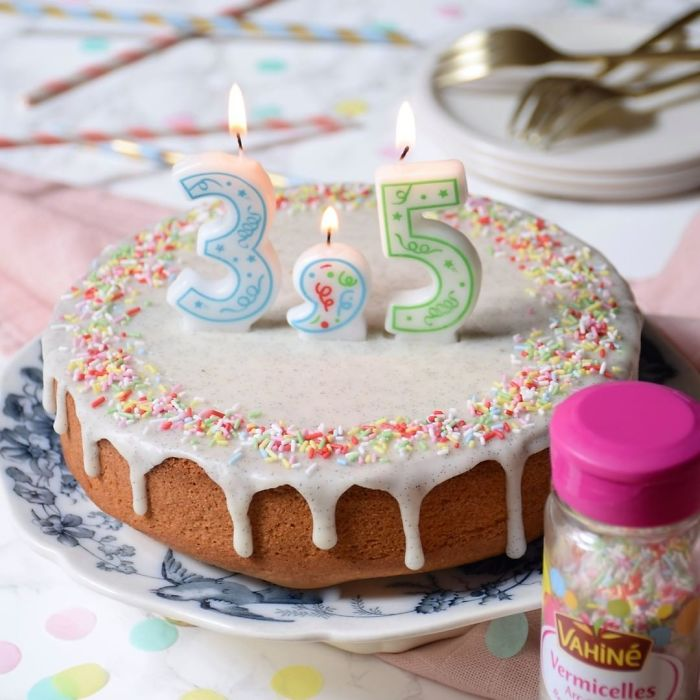 Half-Birthday Candles Are A Thing Now And You Can Have 2 Parties A Year