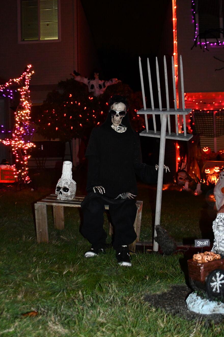 Schitt's Creep: I Put Schitt's Creek Into Halloween