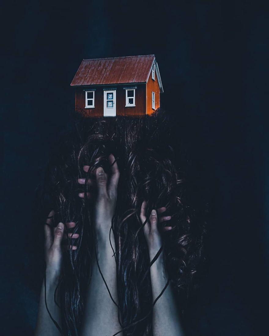 Hi! I'm Marcelina, And I Build Houses