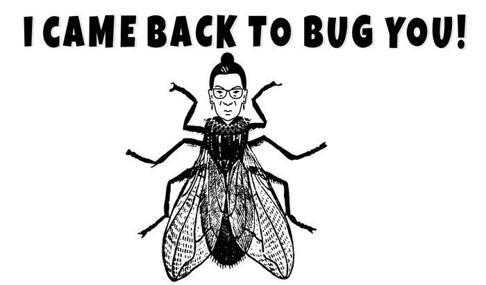 She'll Be Back...