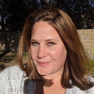 Megan Romero-Herman