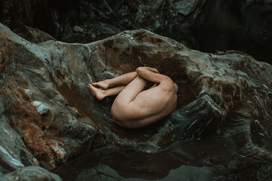 Italian Photographer Expresses His Inner World Through Emotional Images (38 Pics)