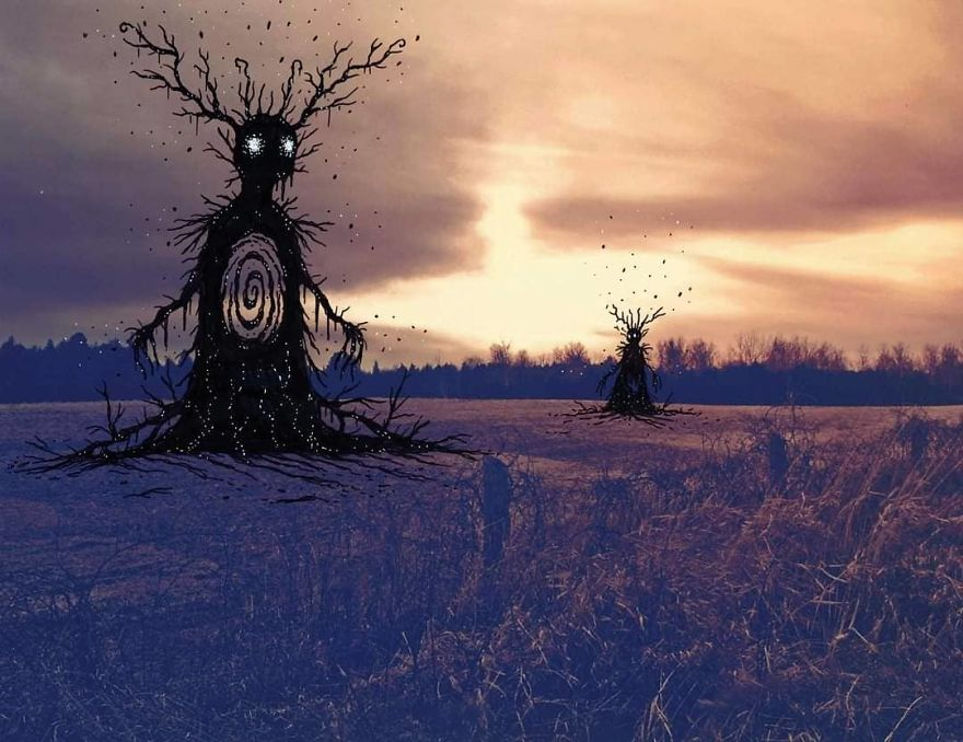 The Guardian Totems