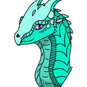 DragonOfTheKitchenTable