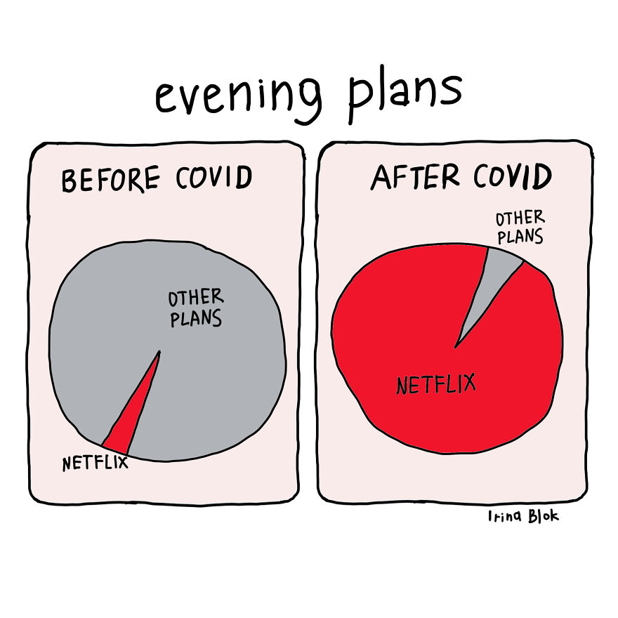 Evening Plans