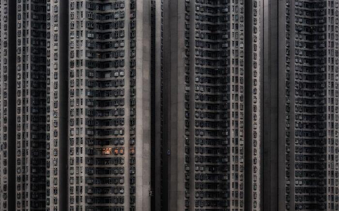 Solo en casa (1º en Arquitectura y espacios urbanos)