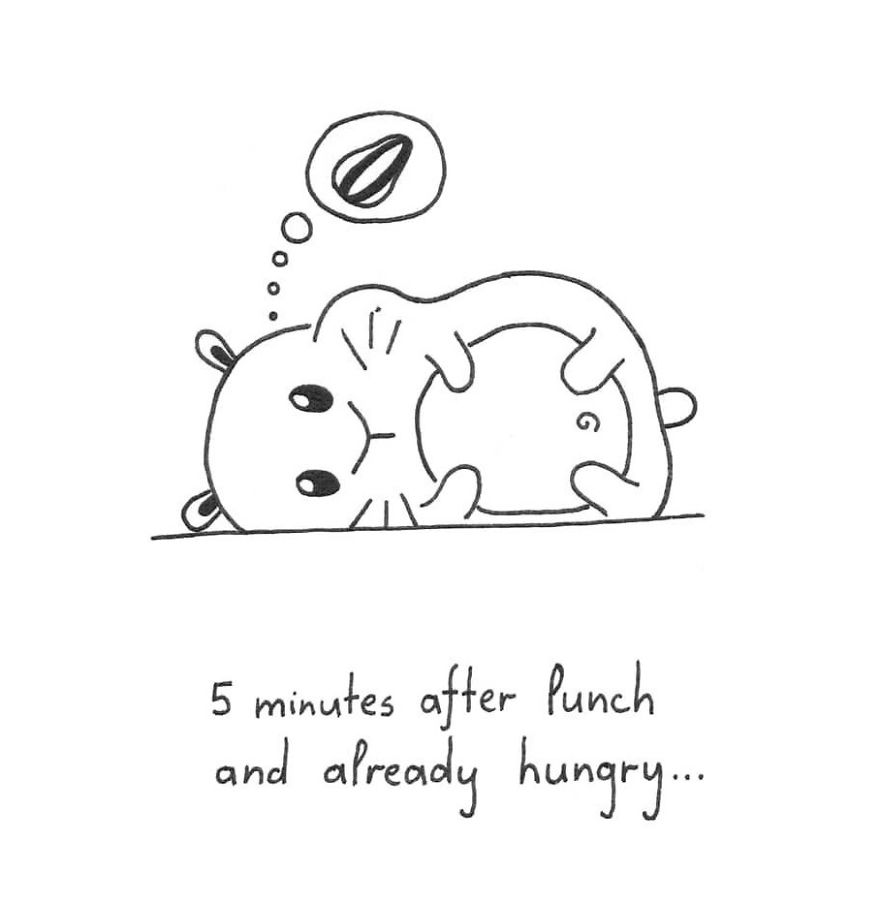 Soo Hungry...