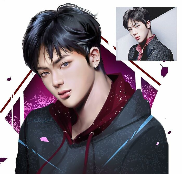 Jin (BTS)