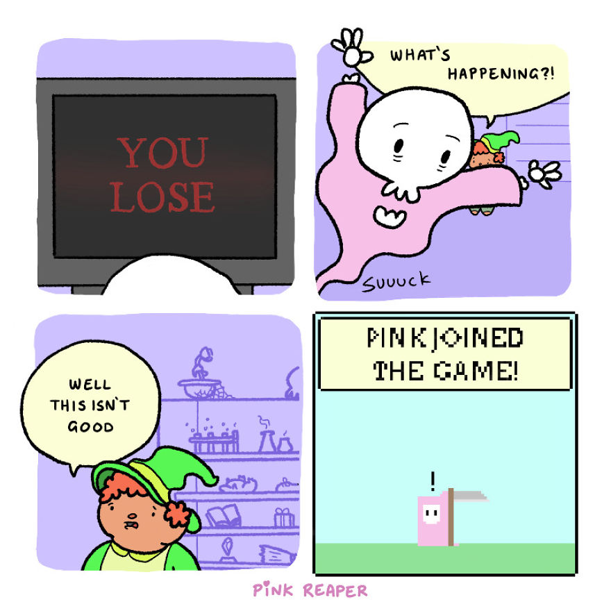 Videogames Pt.4