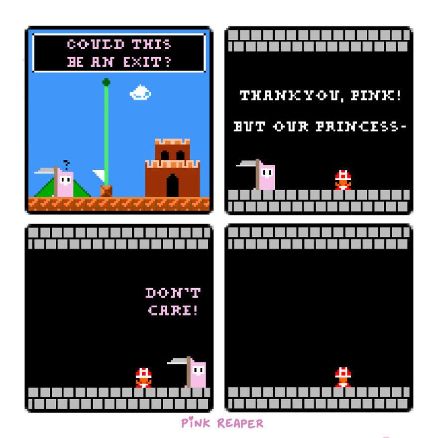 Videogames Pt.9