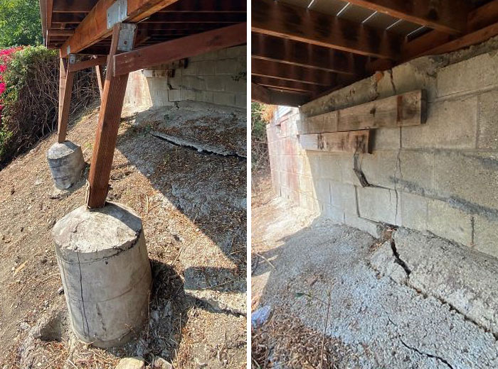30 Times Structural Inspectors Found Surprising Things