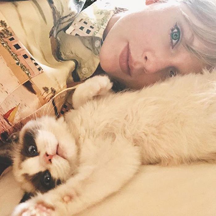 Taylor Swift & Benjamin