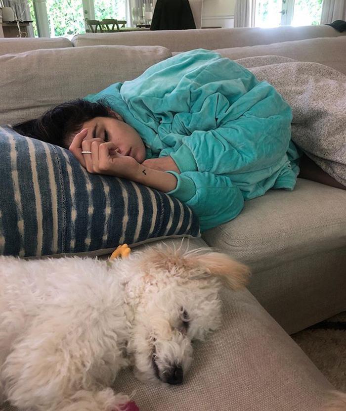 Selena Gomez & Winnie