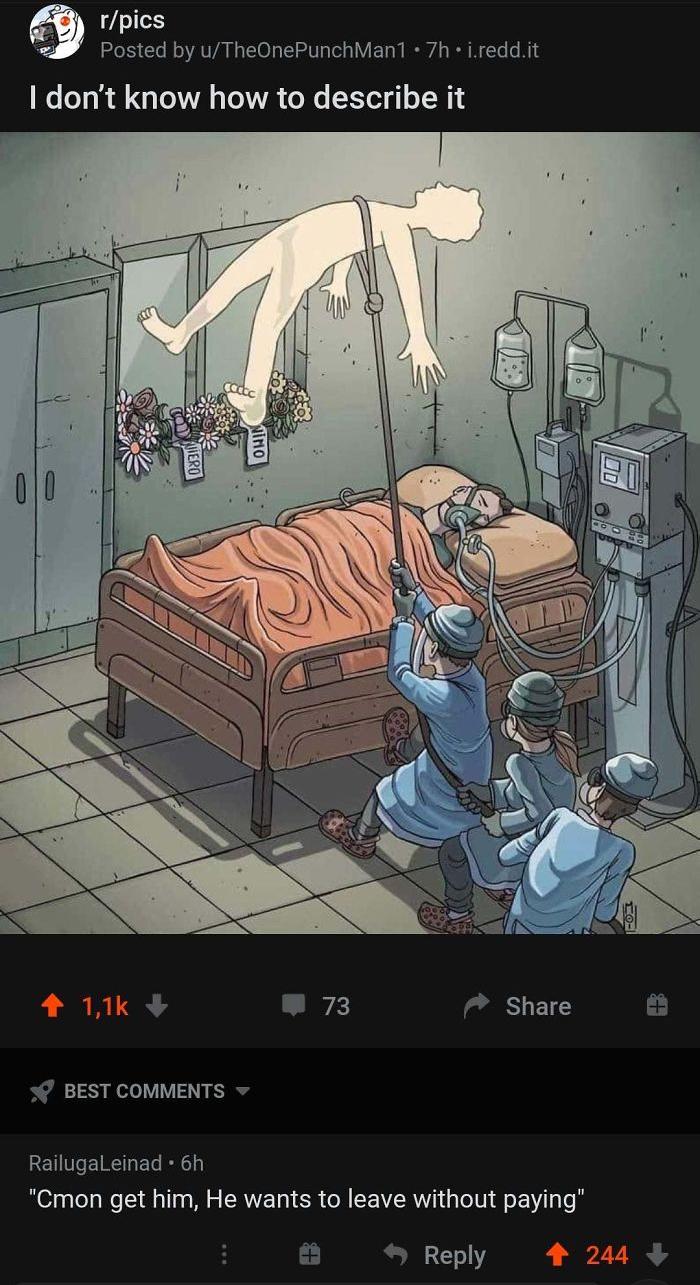 Cursed Hospital