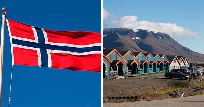 14 Bizarre And Fascinating Facts About Life In Norway You Probably Didn't Know
