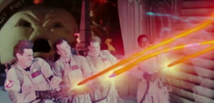 Man Creates A Mashup Of Beastie Boys' 'Intergalactic' And The Theme Track From 'Ghostbusters' And It is An Absolute Banger
