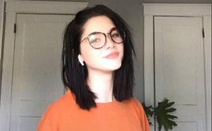 """21 Mujeres más que """"triunfaron"""" en el instituto comparten sus fotos en un desafío sobre """"echarse a perder"""""""