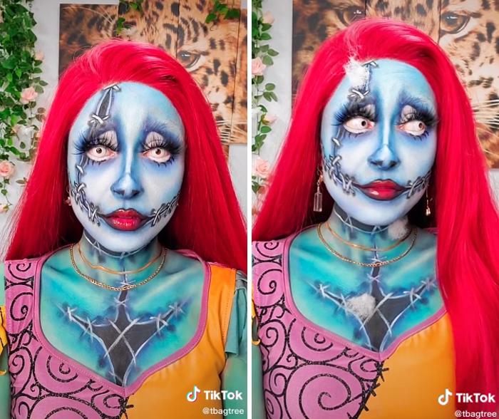 Halloween-Costumes-Tiktok