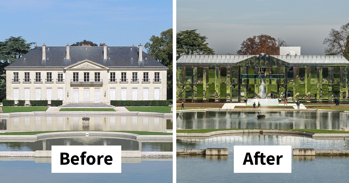 22 Times Buildings Were Renovated And Some Say They Now Look Worse Than They Were Before