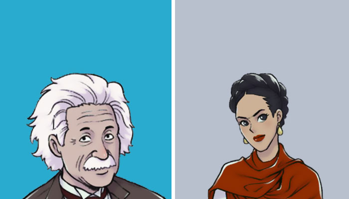 If 6 Famous People Had To Apply For A Job Today, This Is How Their Resumes Would Look Like
