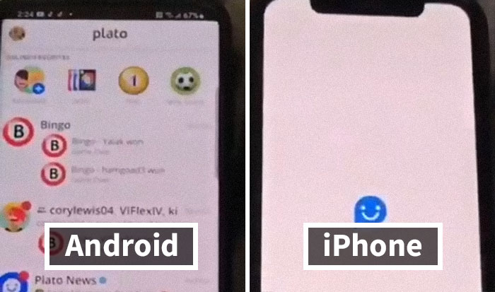 This TikTok Video Comparing iPhone And Android Speed In Real Time Is Going Viral