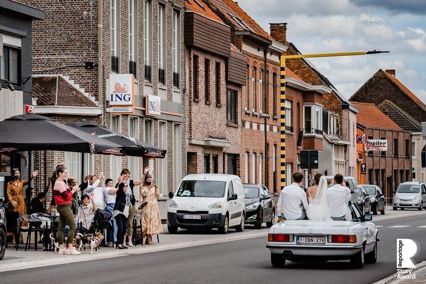 Kristof Claeys, Belgium