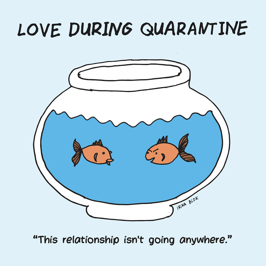 Love During Quarantine