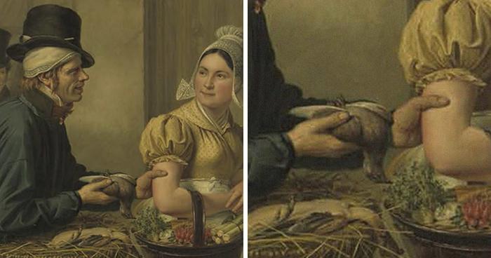 Esta mujer usa el arte para demostrar qué tipos de hombres son tóxicos (10 imágenes)