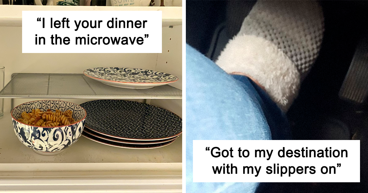 Moms Are Sharing Their Pregnancy Brain Farts, And They're Hilarious (85 Pics)