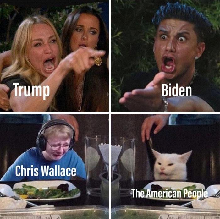 Presidential-Debate-2020-Reactions