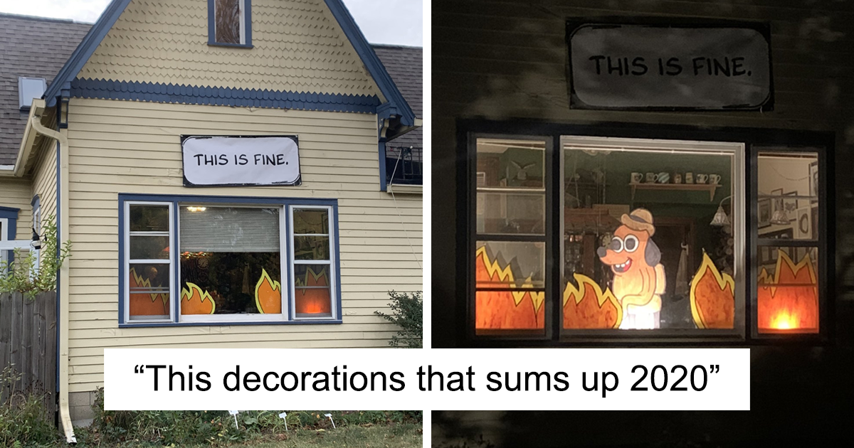 130 Halloween Decorations Of The Year 2020 That Are Both Funny And Frightening