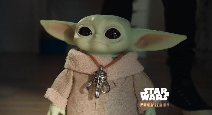 This Distant-Managed Child Yoda Is The Good Christmas Present For Each Star Wars Fan