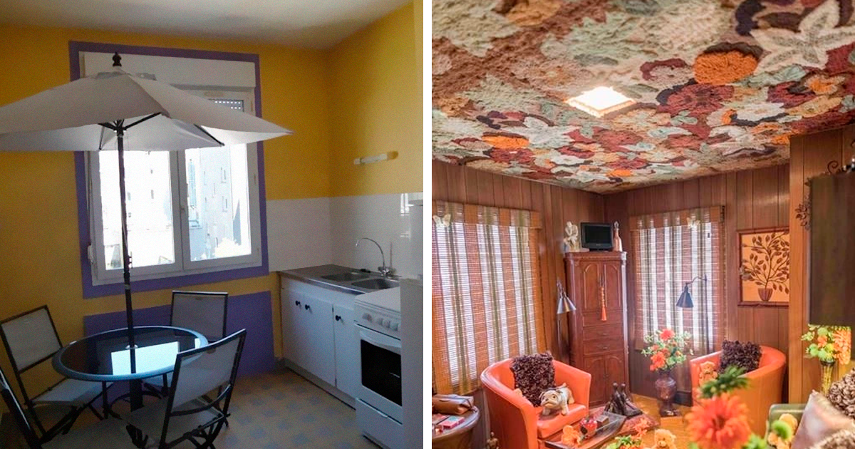 26 Terrible Pictures Taken By Real Estate Agents (New Pics)