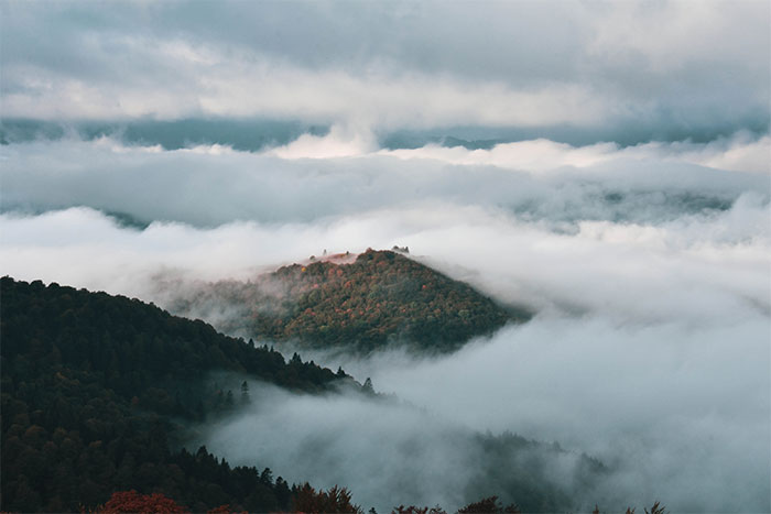The Ukrainian Carpathians In Autumn Inspired Me To Capture These Photographs (38 Pics)