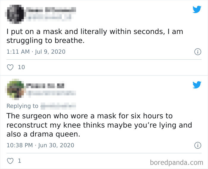 I'm Gonna Take The Surgeon's Side On This One