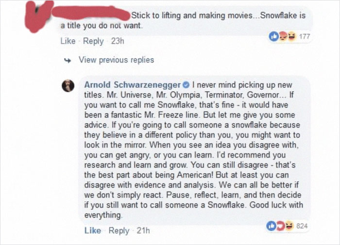 I Love Arnold's Wholesome Murders