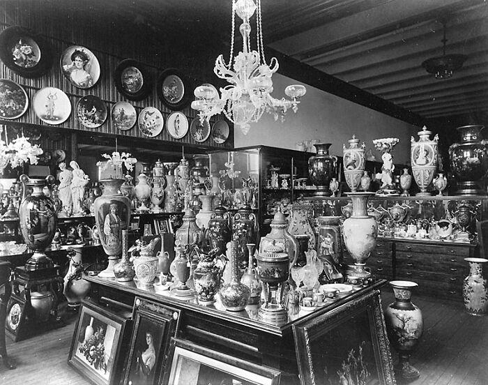 Tiffany & Company, 1837
