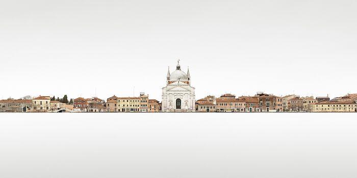 Ampie Vedute (1º en Arquitectura e Historia)