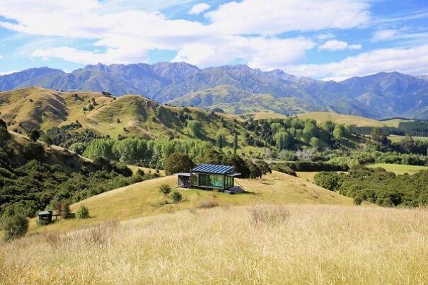 Manakau Purepod (New Zealand)